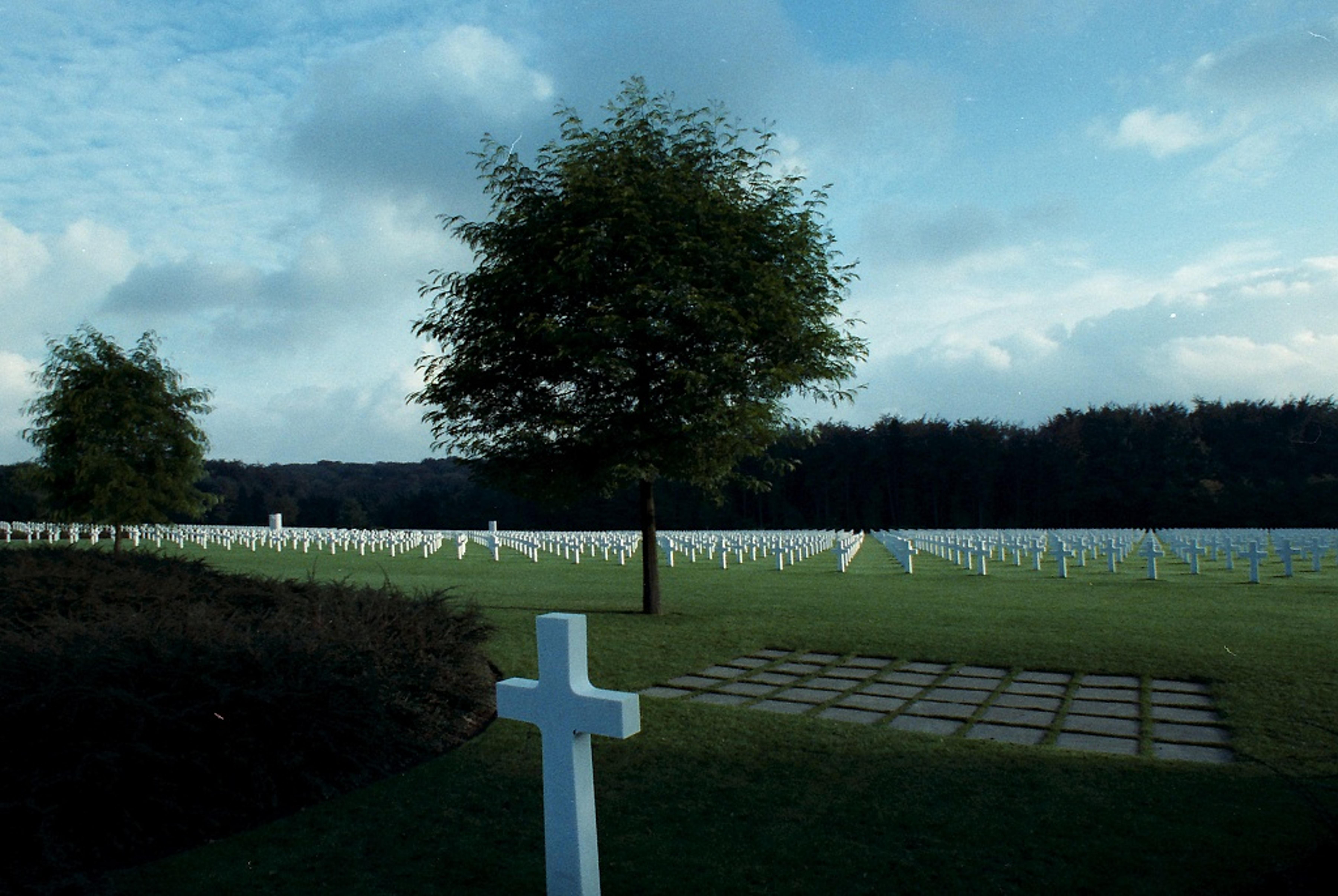 American Cemetery Hamm0013