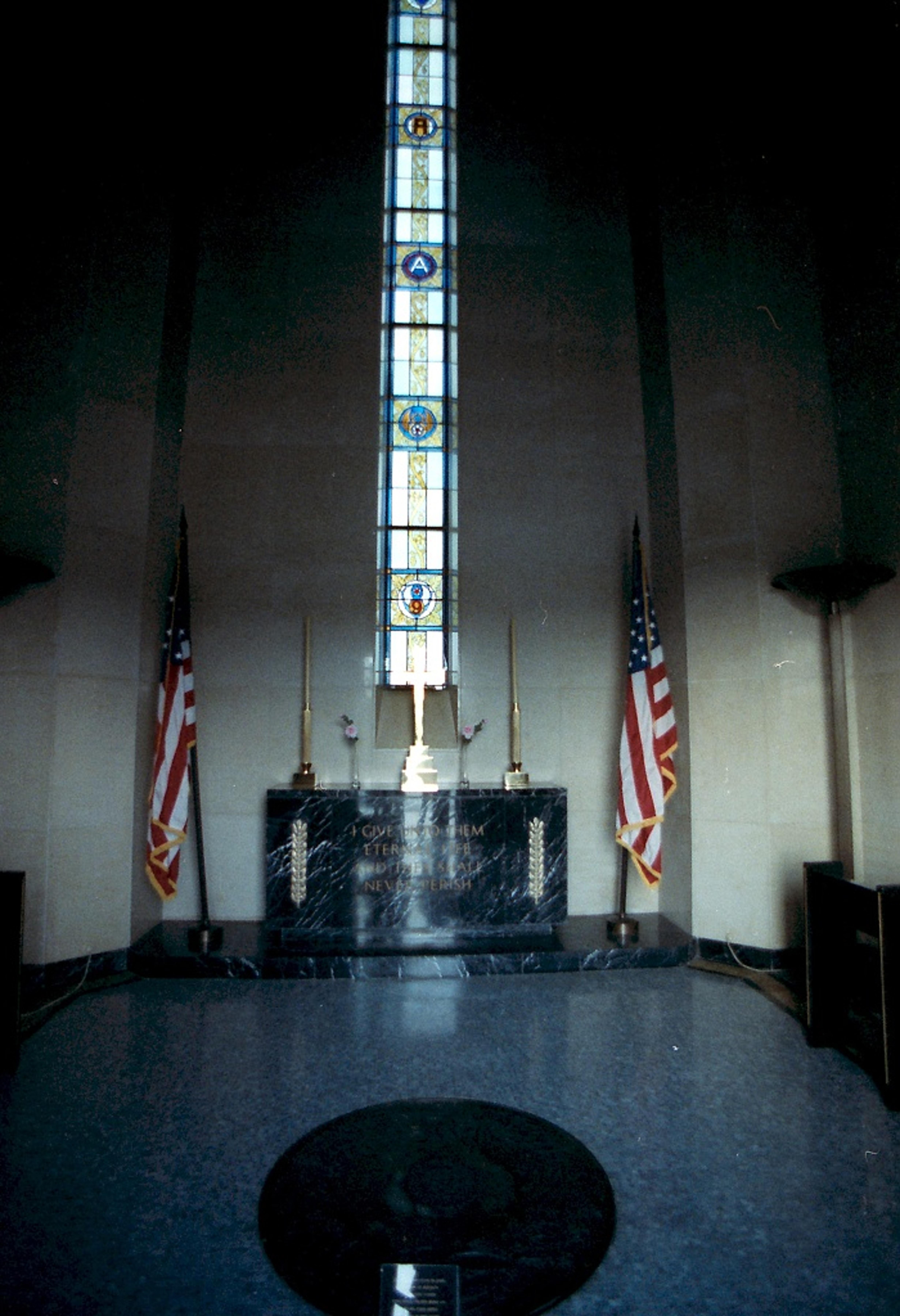 American Cemetery Hamm0020