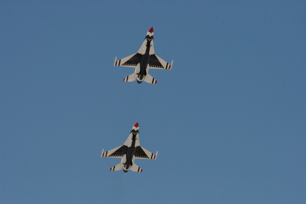 Keywords: Thunderbirds